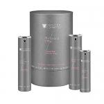 Фото Janssen Cosmetics Platinum Care Face Care - Янсен Набор: Дневной крем 50 мл + Ночной крем 50 мл + Крем для глаз 15 мл