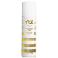 Фото James Read - Кокосовая вода-спрей с эффектом загара Coconut Water Tan Mist Body, 200 мл