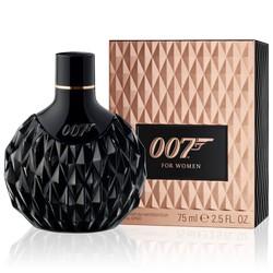 Фото James Bond Woman - Парфюмерная вода, 50 мл.