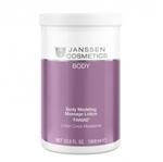 """Фото Janssen Cosmetics Body Body Modeling Massage Lotion """"Faniae"""" - Моделирующая массажная эмульсия """"Фания"""" 1000 мл"""