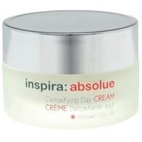 Купить Janssen Cosmetics Inspira Absolue Detoxifyng Day Cream - Крем дневной для лица детоксицирующий, 50 мл
