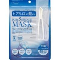 Купить Japan Gals Pure5 Essential - Маска с гиалуроновой кислотой, 1 шт.