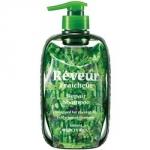 Japan Gateway Reveur Fraicheur Repair Shampoo - Шампунь бессиликоновый для поврежденных волос, 340 мл