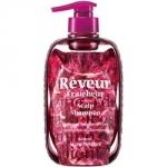 Japan Gateway Reveur Fraicheur Scalp Shampoo - Шампунь бессиликоновый для ухода за кожей головы, 340 мл