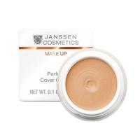 Janssen - Тональный крем - камуфляж, 5 мл фото