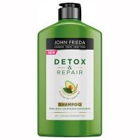 John frieda - Шампунь для очищения и восстановления волос, 250 мл