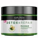 Фото John frieda - Питательная маска для интенсивного восстановления волос, 250 мл