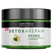 John frieda - Питательная маска для интенсивного восстановления волос, 250 мл