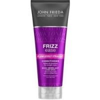 John Frieda Frizz Ease Flawlessly Straight - Кондиционер разглаживающий для прямых волос, 250 мл