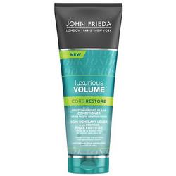 Фото John Frieda Luxurious Volume Core Restore - Кондиционер прозрачный с протеином, 250 мл