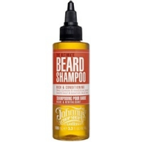 Johnny's Chop Shop Beard Shampoo - Шампунь для бороды, 100 мл