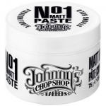Фото Johnny's Chop Shop Matt Paste - Матирующая паста, 75 гр