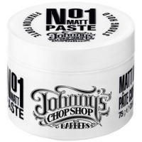Johnny's Chop Shop Matt Paste - Матирующая паста, 75 гр