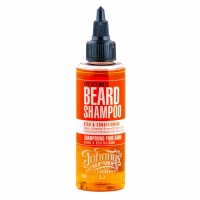 Johnny's Chop Shop Beard Shampoo   Шампунь