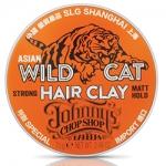 Фото Johnny's Chop Shop - Глина для устойчивой фиксации волос, 70 гр.
