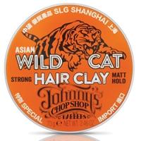 Johnny's Chop Shop - Глина для устойчивой фиксации волос, 70 гр.