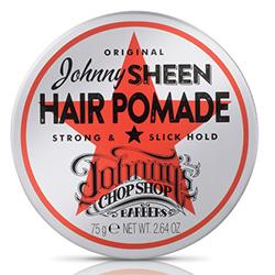 Фото Johnny's Chop Shop - Помадка с сильной фиксацией, 75 гр.