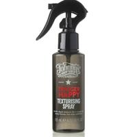 Johnny's Chop Shop - Текстурирующий солевой спрей для волос, 125 мл