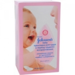 Фото Johnson & Johnson Johnsons baby - Прокладки для груди в период грудного вскармливания, 30 шт