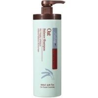 Купить JPS Labay Oat Balance Shampoo - Восстанавливающий шампунь с экстрактом овса, 1000 мл