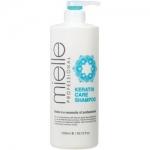Фото JPS Mielle Keratin Care Shampoo - Шампунь с кератином, 1500 мл