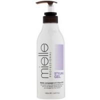 JPS Mielle Natural Fix Gel - Гель для укладки волос, 500 мл