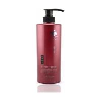 Kumano cosmetics Conditioner - Кондиционер для сухих и сильно поврежденных волос с экстрактом камелии, 600 мл фото