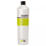 Фото Kaypro - Шампунь себорегулирующий для жирных волос Balance 1000 мл