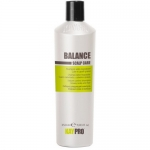 Фото Kaypro - Шампунь себорегулирующий для жирных волос Balance 350 мл