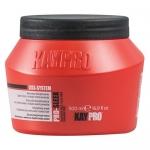 Фото Kaypro - Дисциплинирующая маска для химически выпрямленных волос 500 мл