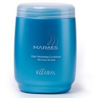 Kaaral Maraes Color Nourishing Mask - Питательная маска, 1000 мл
