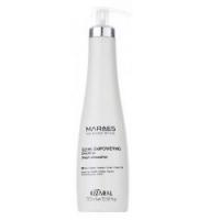 Купить Kaaral Maraes Sleek Empowering Shampoo - Восстанавливающий шампунь для прямых поврежденных волос, 300 мл
