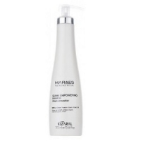 Kaaral Maraes Sleek Empowering Shampoo - Восстанавливающий шампунь для прямых поврежденных волос, 300 мл<br>