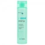 Фото Kaaral Purify Energy Shampoo - Интенсивный энергетический шампунь с ментолом, 250 мл