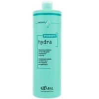 Kaaral Purify Hydra Conditioner - Увлажняющий кондиционер для сухих волос, 1000 мл