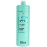 Kaaral Purify Hydra Shampoo - Увлажняющий шампунь для сухих волос, 1000 мл