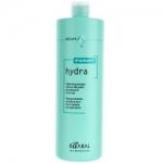 Фото Kaaral Purify Hydra Shampoo - Увлажняющий шампунь для сухих волос, 1000 мл