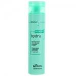 Фото Kaaral Purify Hydra Shampoo - Увлажняющий шампунь для сухих волос, 250 мл