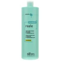Купить Kaaral Purify Reale Shampoo - Восстанавливающий шампунь для поврежденных волос, 1000 мл