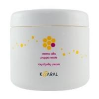 Kaaral Royal Jelly Cream - Питательная крем-маска для волос с маточным молочком, 500 мл
