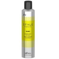 Купить Kaaral Style Perfetto Bling Glossing Spray - Спрей-защита от курчавости и для придания блеска, 300 мл