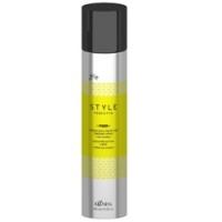 Купить Kaaral Style Perfetto Fixer Strong Hold Protective Finishing Spray - Защитный лак для волос сильной фиксации, 400 мл