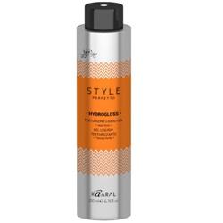 Фото Kaaral Style Perfetto Hydrogloss Texturizing Liquid Gel - Жидкий гель для текстурирования волос, 200 мл