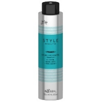 Kaaral Style Perfetto Primer Natural Hold Control - Моделирующее сухое масло, 200 мл