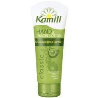 Kamill Classic - Лосьон для рук и ногтей, 100 мл