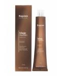 """Фото Kapous Professional - Крем-краска для волос с кератином «Non Ammonia» серии """"Magic Keratin"""", NA 4.00 Коричневый интенсивный, 100 мл"""
