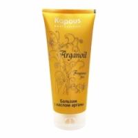 Купить Kapous Arganoil - Бальзам для волос с маслом арганы, 200 мл, Kapous Professional