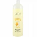 Фото Kapous Aromatic Symphony - Бальзам для всех типов волос Молоко и мед, 1000 мл