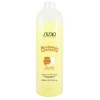 Купить Kapous Aromatic Symphony - Шампунь для всех типов волос Молоко и мед, 1000 мл, Kapous Professional