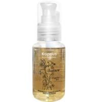 Kapous Fragrance Free Treatment - Флюид для поврежденных кончиков волос, 60 мл